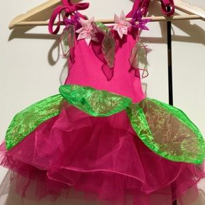 Cute Tinker bell Ballerina Costume🥰